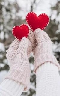 "Акция ""Два сердца"" 🧡"
